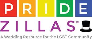 Pridezillas Logo